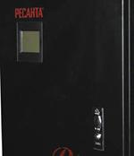 Ресанта АСН-20000/1-ЭМ - лицевая панель