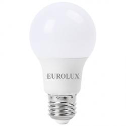 Лампа светодиодная РЕСАНТА LL-E-A60-7W-230-4K-E27