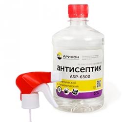 Антисептик ASP-6500