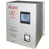 Стабилизатор напряжения Ресанта АСН-12000Н/1-Ц Lux