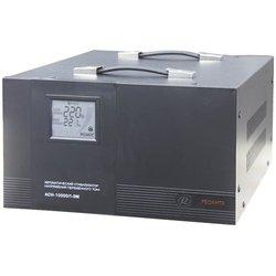 Стабилизатор напряжения Ресанта АСН-10000/1-ЭМ