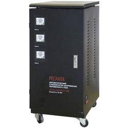 Стабилизатор напряжения Ресанта АСН-30000/3-ЭМ