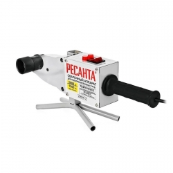Аппарат для сварки ПВХ труб АСПТ-2000