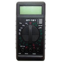 Мультиметр Ресанта DT 181