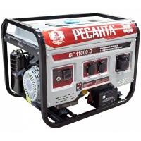 Электрогенератор БГ 11000 Э