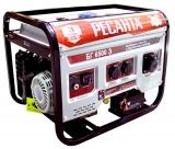 Электрогенератор БГ 6500 Э