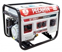 Электрогенератор БГ 9500 Р