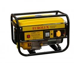 Электрогенератор EUROLUX G3600A
