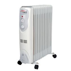 Масляный радиатор напольный ОМ-12Н