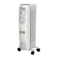 Масляный радиатор напольный ОМ-5Н