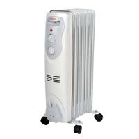 Масляный радиатор напольный ОМ-7Н