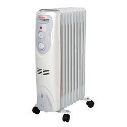 Масляный радиатор напольный ОМ-9Н