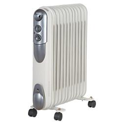 Масляный радиатор напольный ОМПТ-12Н
