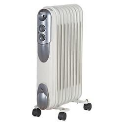 Масляный радиатор напольный ОМПТ-9Н