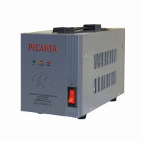 Стабилизатор напряжения Ресанта АСН-1000Д/1-Ц