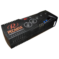 Стабилизатор напряжения Ресанта С2000
