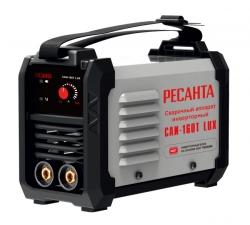 Сварочный аппарат инверторный САИ-160Т LUX