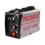 Сварочный аппарат инверторный САИ-190К (компакт)