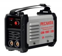 Сварочный аппарат инверторный САИ-190Т LUX
