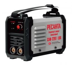 Сварочный аппарат инверторный САИ-220Т LUX