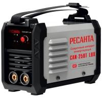 Сварочный аппарат инверторный САИ-250Т LUX
