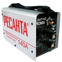 Сварочный аппарат инверторный САИ-140