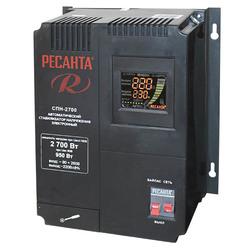 Стабилизатор напряжения Ресанта СПН-2700