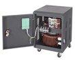 Стабилизатор напряжения Ресанта СПН-17000 (вид изнутри)