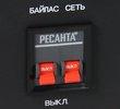Стабилизатор напряжения Ресанта СПН-13500 имеет функцию байпаса