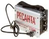 Инверторный сварочный аппарат Ресанта САИ-220 в кейсе