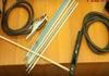 Рабочий инструмент при сварке аппаратом Ресанта САИ-250 в кейсе