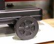 Колеса для транспортировки дизельной тепловой пушки Ресанта ТДП-20000