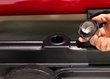 Топливный бак дизельной тепловой пушки Ресанта ТДП-30000