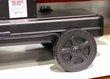 Колеса для транспортировки дизельной тепловой пушки Ресанта ТДП-30000