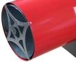 Защитная решетка газовой тепловой пушки Ресанта ТГП-50000